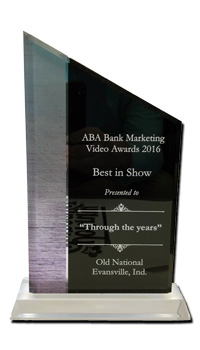ABA Bank Marketing Best of Show